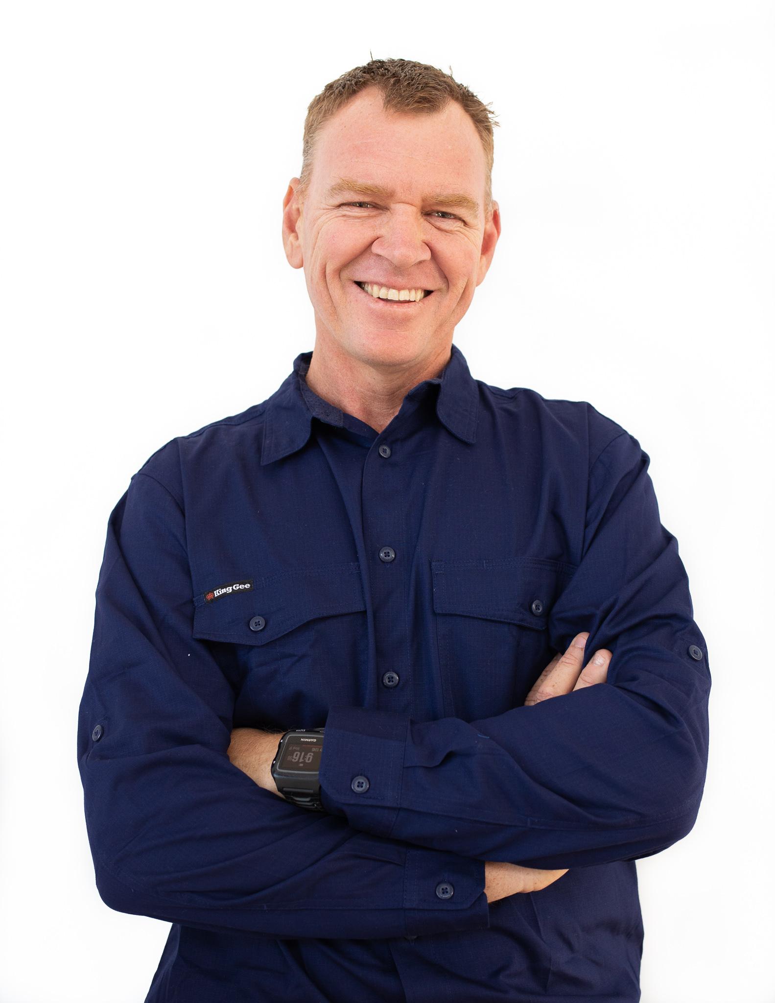 Brett - East Coast building Consultants Director